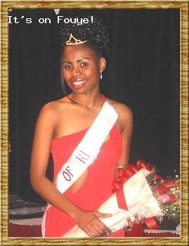 Haitian Beauty Pageant