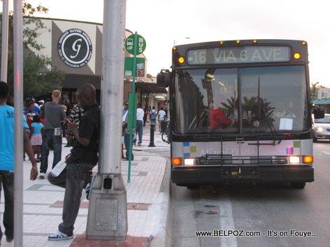 North Miami Metrobus
