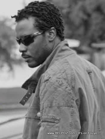 Abner G. - Haitian Singer