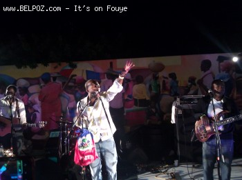 BELO - Big Night In Little Haiti