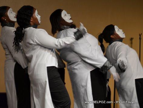 Silent Worshipers Abner G Lavi Pa Fini Concert