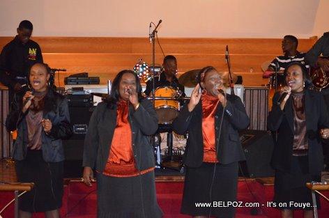 Harmony Us Radio Christian Connection Concert