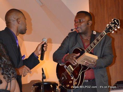 Brother J Rickcene Ulysee Radio Christian Connection Concert