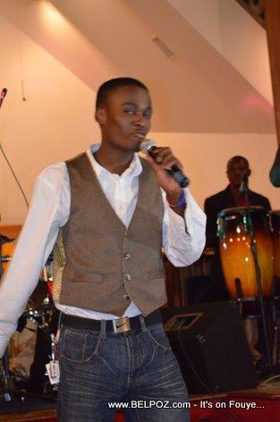 Christian Comedian Donaldy Salvant Radio Christian Connection Concert