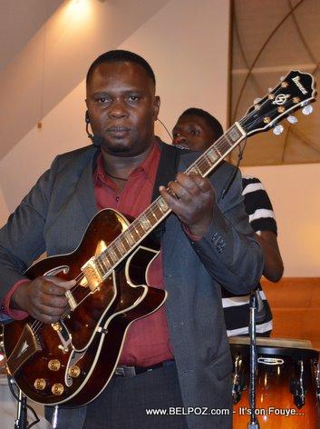 Rickcene Ulysee Harmony Us Radio Christian Connection Concert