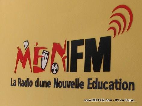 Radio MEN FM - Hinche Haiti