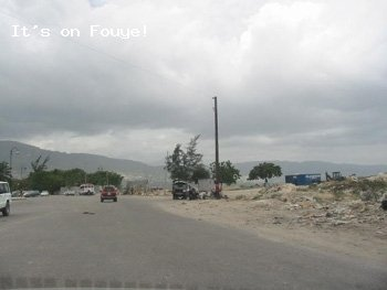 Pictures of Haiti