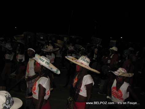 Carnaval National 2012, Les Cayes Haiti - Photo