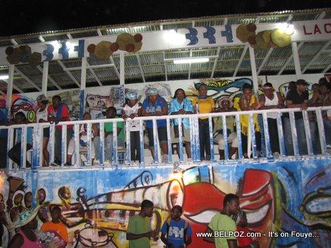 Carnaval National 2012, Les Cayes Haiti - Photo