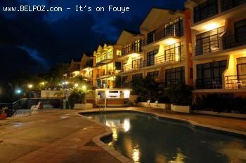 Cap Lamandou Waterfront Hotel Jacmel Haiti