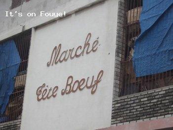 MarcheTete Boeuf