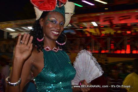 Carnaval des Fleurs