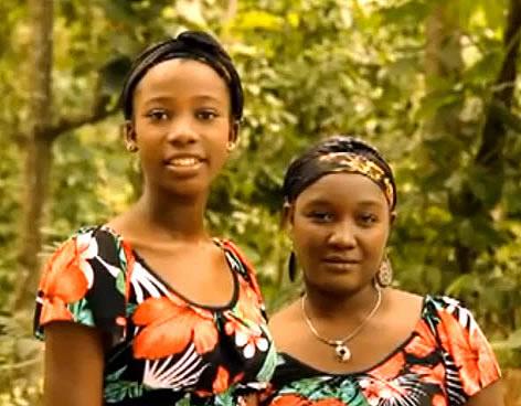 The New Image of Haiti - Beautiful People