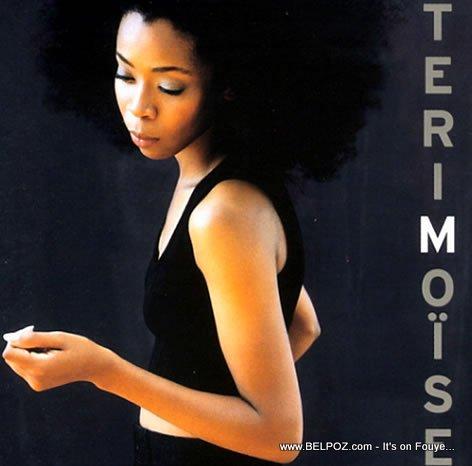 Teri Moise - Haitian-American Singer