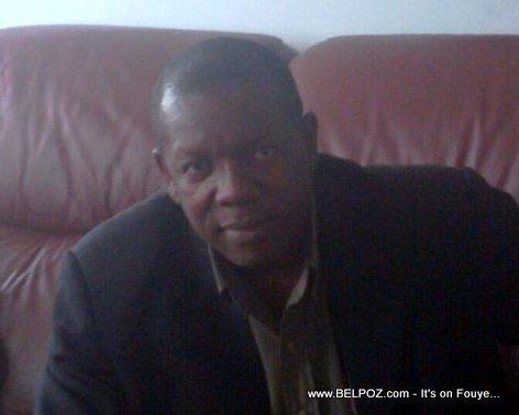 haiti judge Jean-Serge Joseph