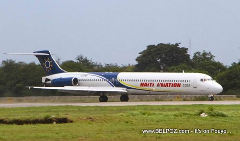 Flights to Haiti - New Haiti Airline Carrier - Haiti Aviation