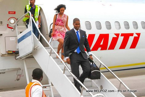 Flights to Haiti - New Airline - Haiti Aviation