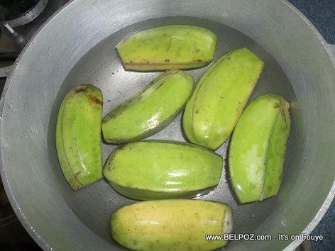 Bluggoe - Bannan Matenten, nan Chodye, Ready to boil