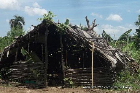 Haiti - Andeyò : Yon Kizinn nan Lakou a...