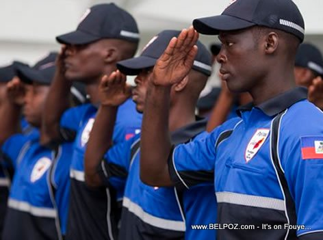 POLITOUR - Haiti Tourism Police