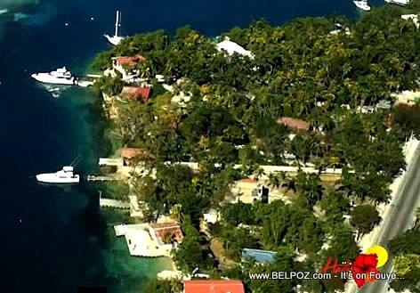 Cotes Des Arcadins, Haiti