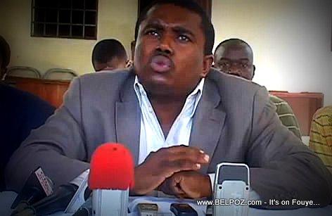 Avocat Andre Michel - Haiti