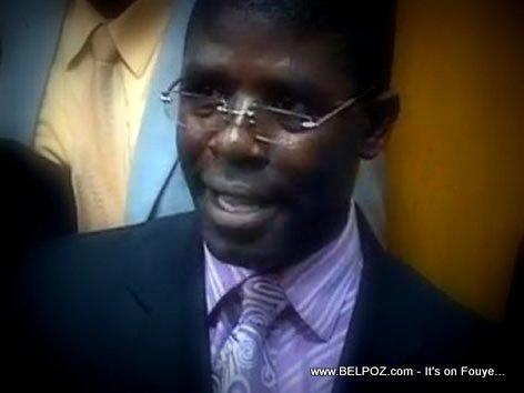 Maitre Francisco Rene - Chef Parquet Port-au-Prince la