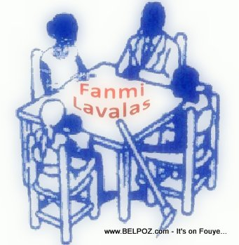 Fanmi Lavalas Logo