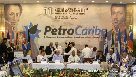 11th PETROCARIBE Ministers Council - Hosted in Haiti