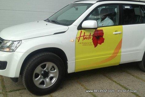 *NEW* --- Haiti Taxi Touristique - Haiti Tourist Taxi