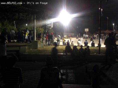 Hinche Haiti Live - 31 Dec 2013