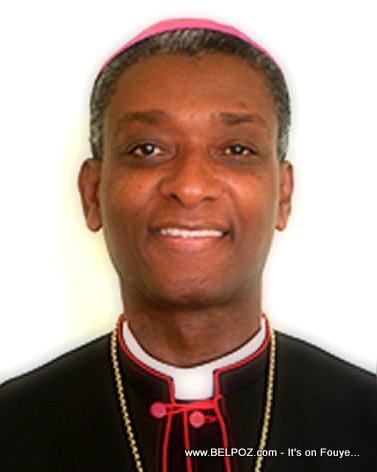Chibly Langlois, First Haitian Roman Catholic CARDINAL
