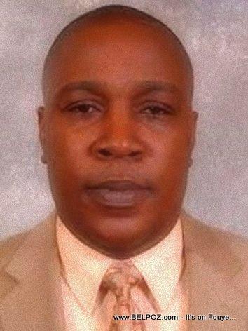 Haiti Depute Jacques Thimoleon Stevenson