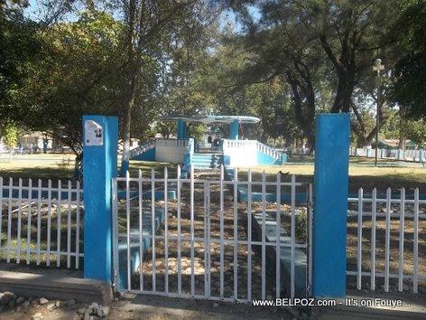Place Publique - Maissade Haiti (Plateau Centrale)