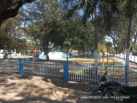 Place Publique, Maissade Haiti