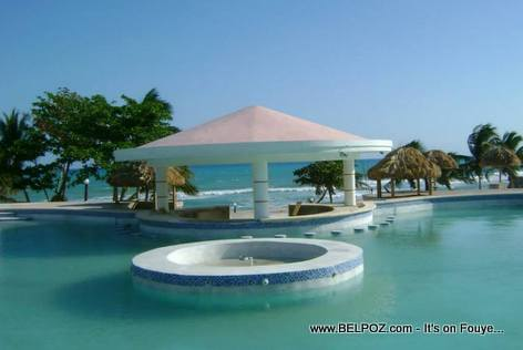 Coby Beach Resort - Cotes-de-Fer, Sud-Est, Haiti