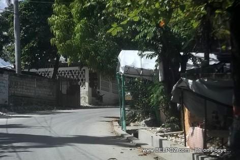 Route Saut d'Eau Haiti - The Road to Saut d'Eau