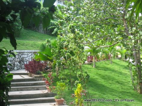 Abaka Bay Resort - Ile-a-Vache, Haiti