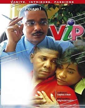 VIP - The Movie