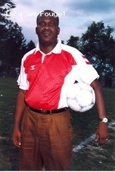 Emmanuel Manno Sanon 1