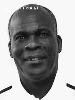 Emmanuel Mano Sanon