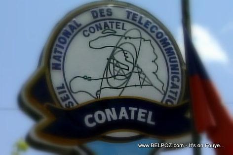 CONATEL Haiti