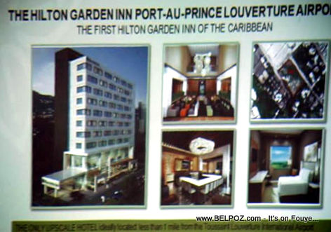 Hilton Garden Inn Port-au-Prince Louverture Airport - Coming to Haiti