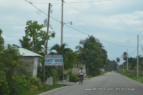 Vita Hotel Guest House - Gelee Beach - Les Cayes Haiti
