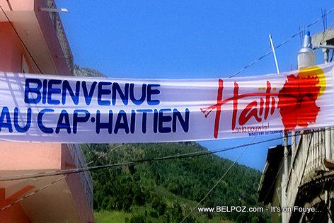Bienvenue au Cap Haitien