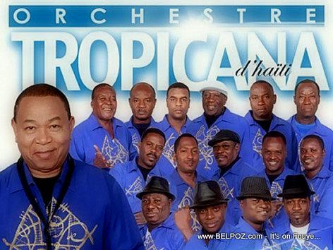 Orchestre Tropicana d 'Haiti