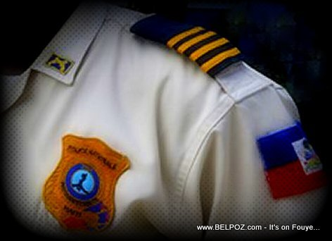 PHOTO: Haiti Police National - Uniform