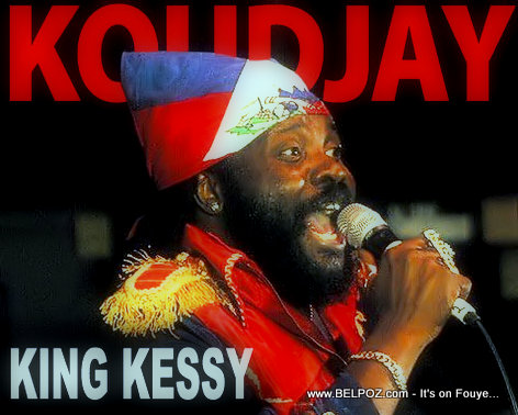 PHOTO: King Kessy Koudjay