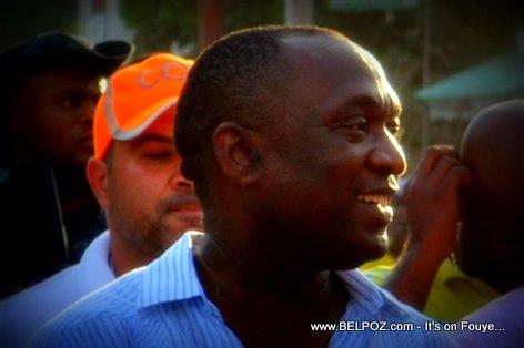 PHOTO: Haiti - Youri Latortue