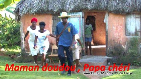 Haiti - Manman Doudou, Papa Cheri